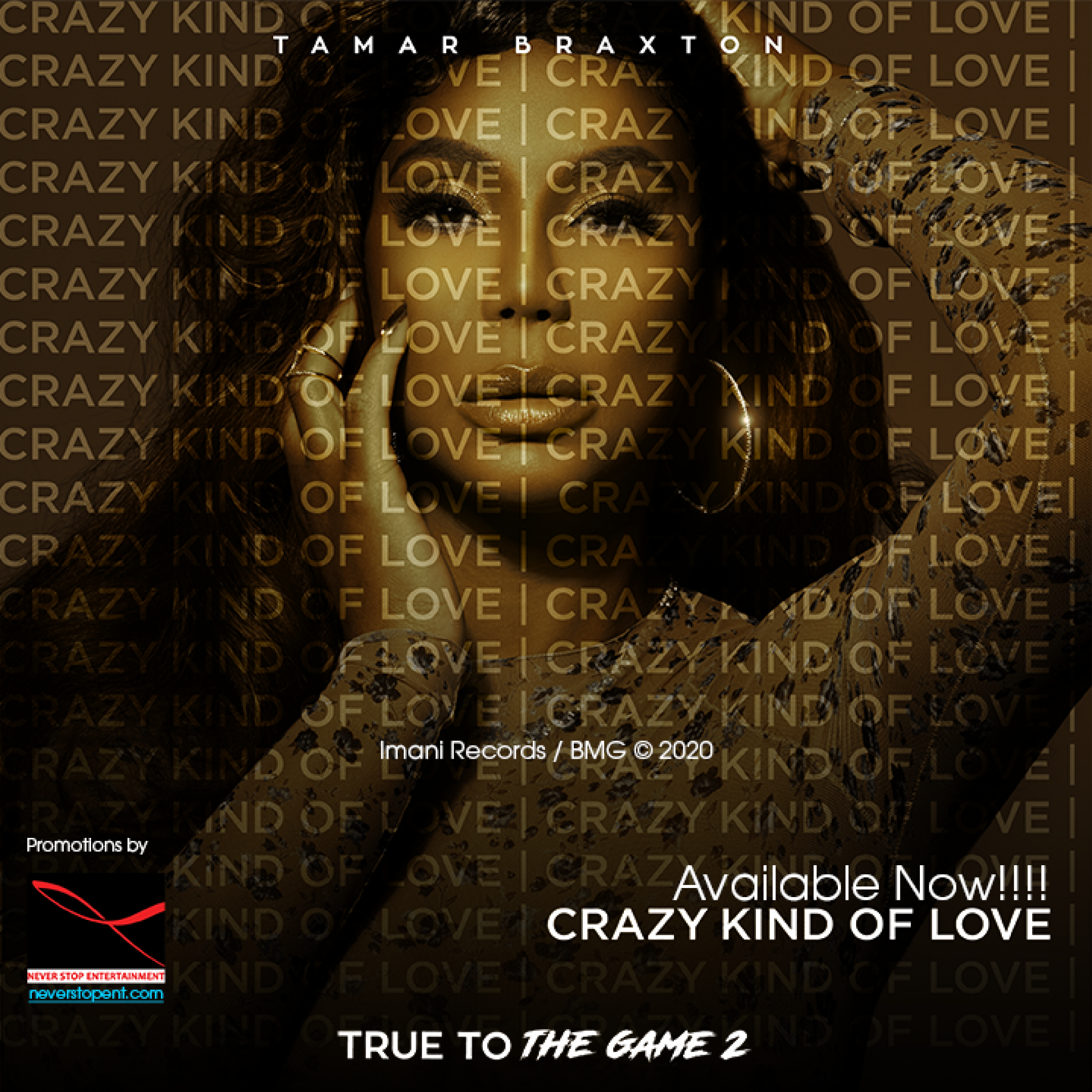 gallery/tamar braxton crazy kind of love an