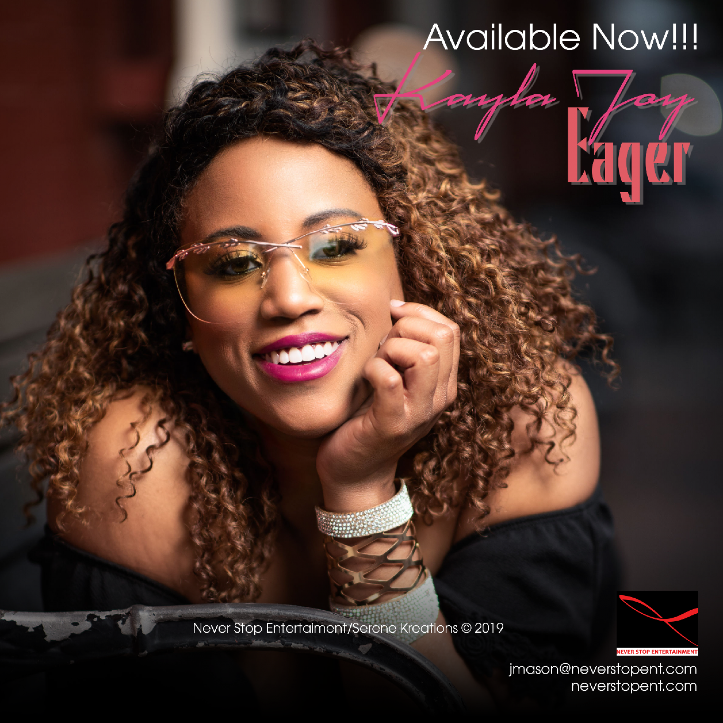 gallery/kayla joy eager available now